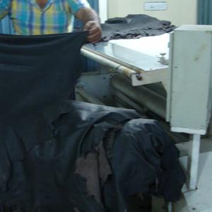 Garments Division