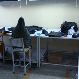 Q&C Department