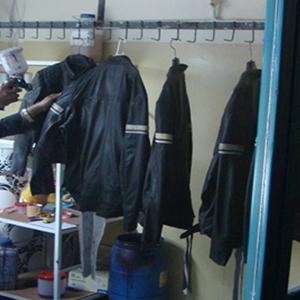 Washing Department